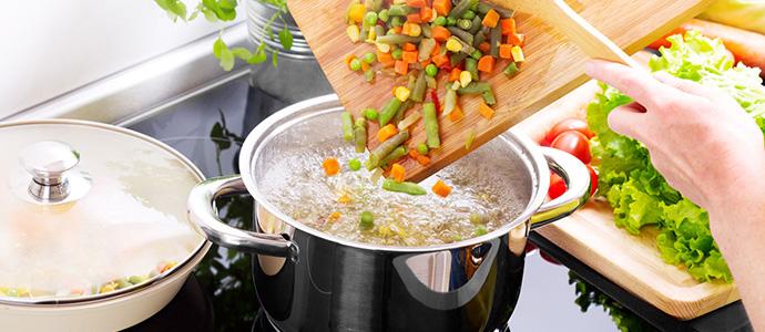 Quels sont les meilleurs modes de cuisson ? ED Blog Modes Cuissons