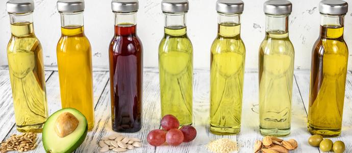 Comment bien choisir son huile végétale en cuisine ? ED Blog Huiles