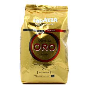 Lavazza Café grain qualita oro intensité 5