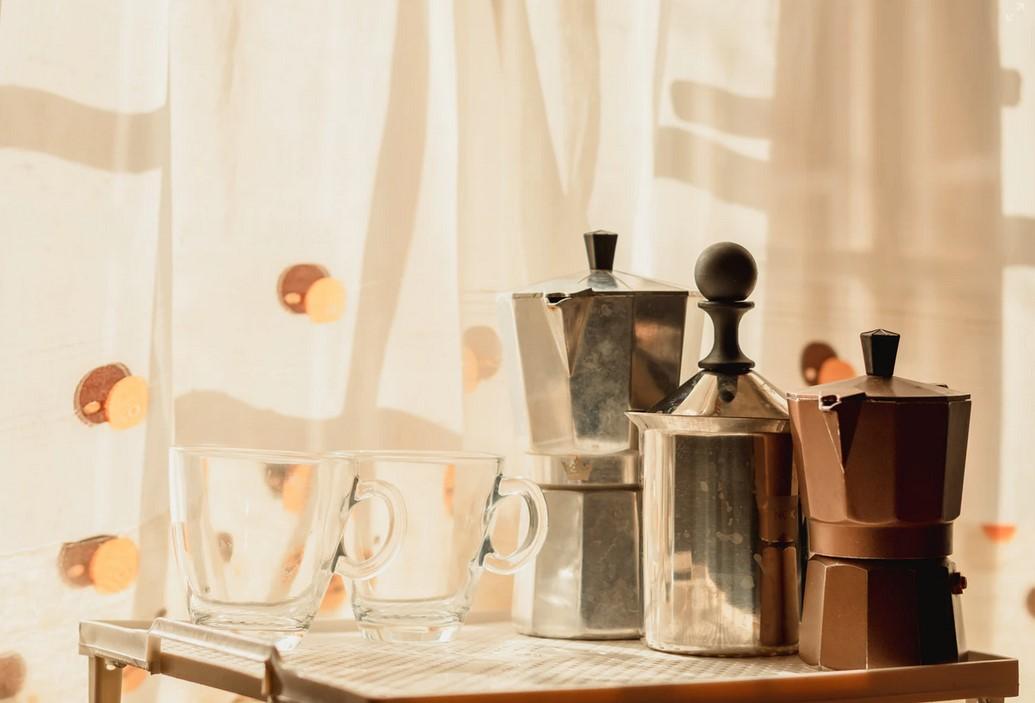 Quelle cafetière italienne choisir ?