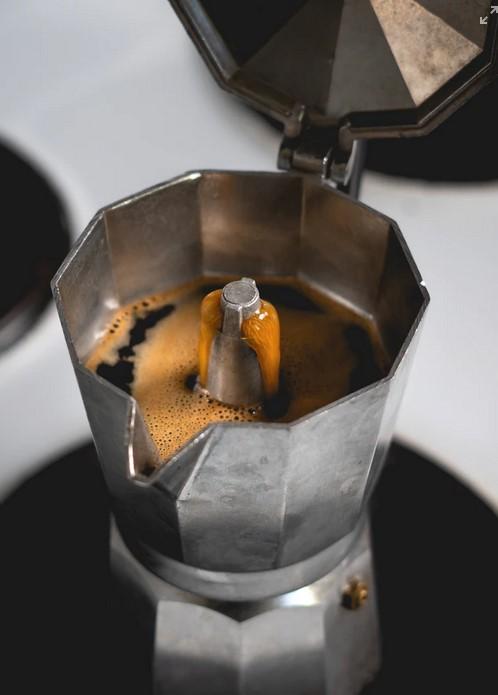 Comment préparer votre café avec une cafetière italienne ?