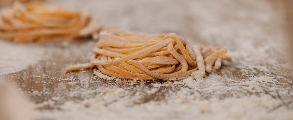 Comment bien choisir les pâtes ? Pâtes fraîches fait maison