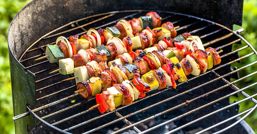 Tout savoir sur le barbecue